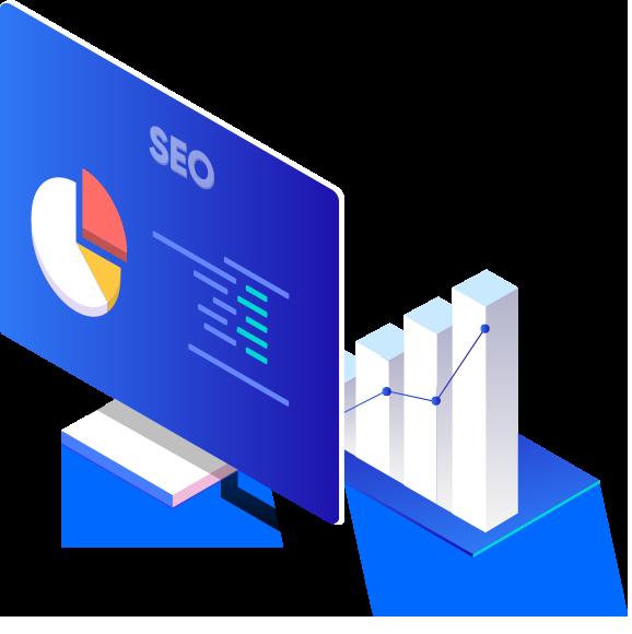 Search Engine Optimization SEO icon